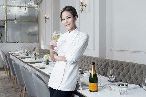 A tête-à-tête with Vicky Lau – recently named as 2015's Best Female Chef