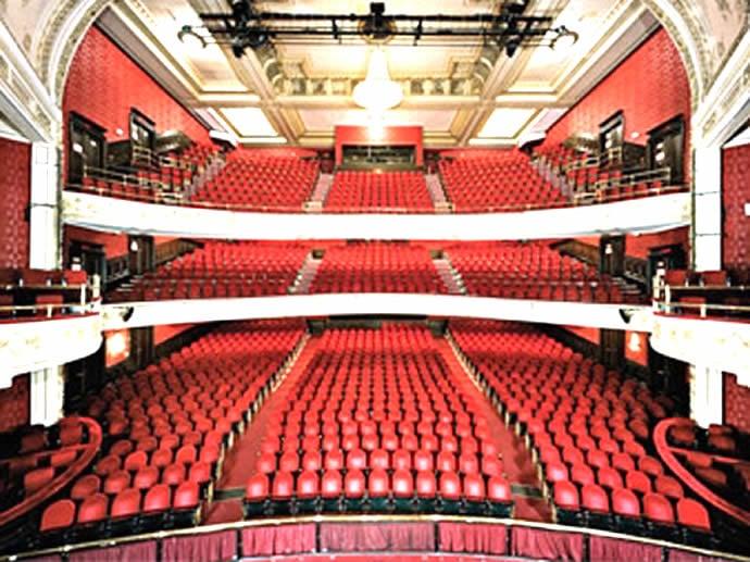Barrow Theatre