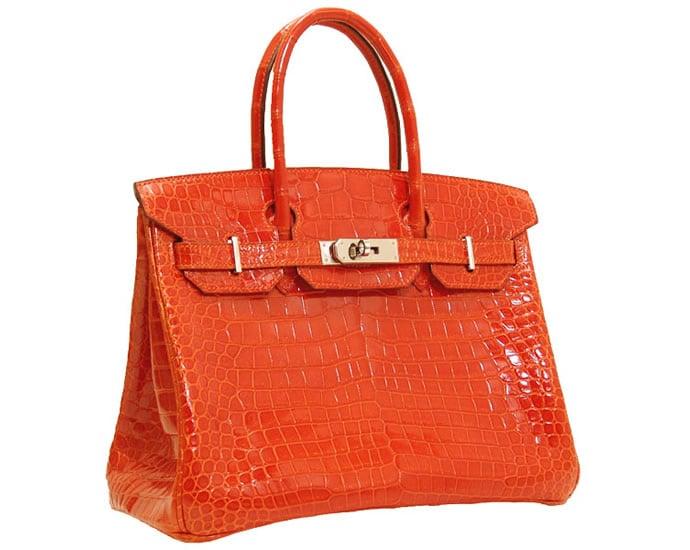 Hermes-Birkin-bag