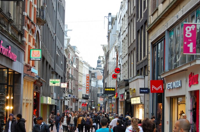 amsterdam-shopping
