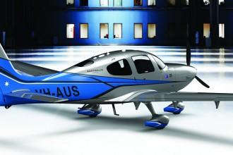 cirrus-special-edition-sr22-australis