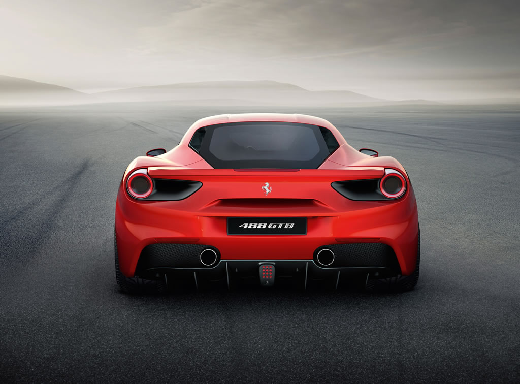 2016 ferrari 488 gtb the 660bhp turbocharged replacement for the ferrari 458 - 2016 Ferrari 458 Replacement