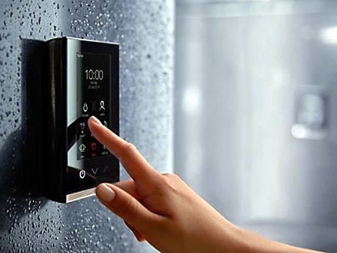 Create a discotheque in your bathroom with Kohler's new ...