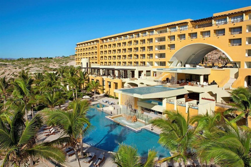 Cabo San Lucas Resorts >> We pick 5 best luxury hotels in Los Cabos
