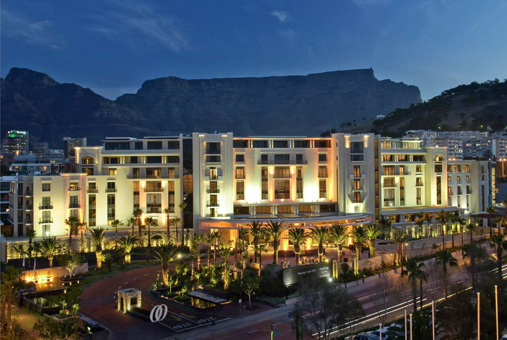 Suite Of The Week The Chic Table Mountain Suite At The One Only - Table mountain hotel cape town