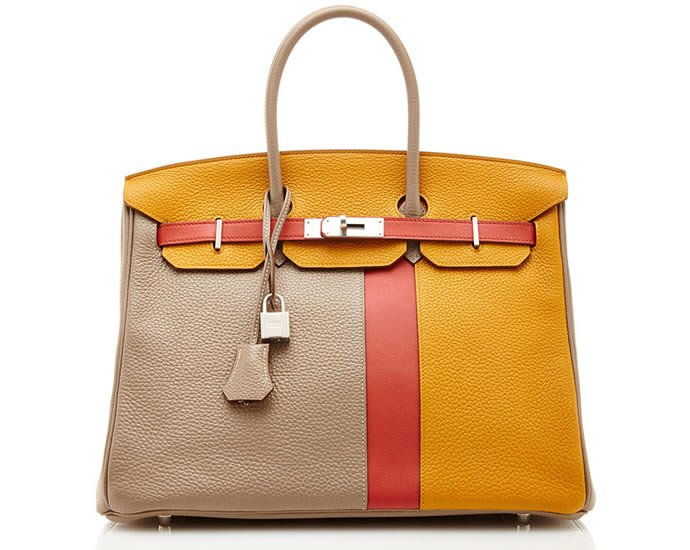 Golden chance to purchase a pre-owned Hermes Bags and Accessories ...