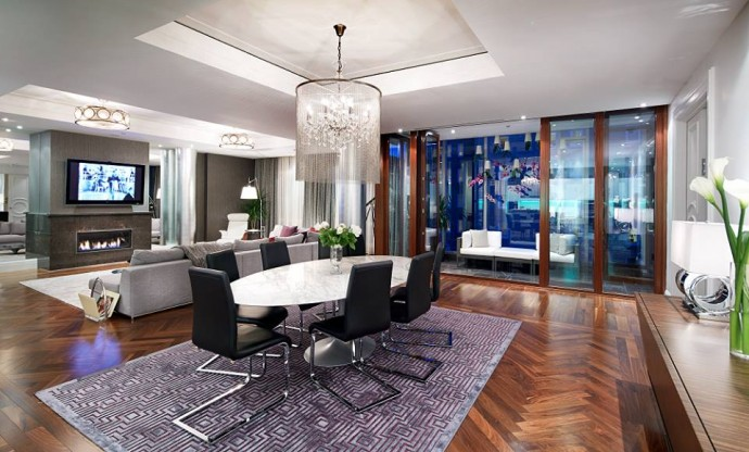 Ritz Carlton Opulent Residences 3