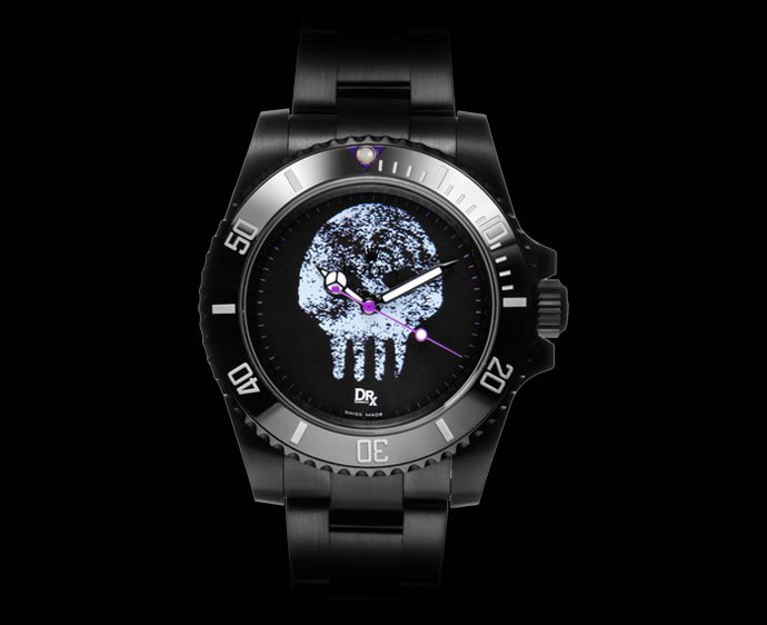 timepiece only bamford decides breath roll phantom darren world by baited out special when stops to the flash recently a bwd rolex limited waits department watch with watches via and gordon romanelli announce edition