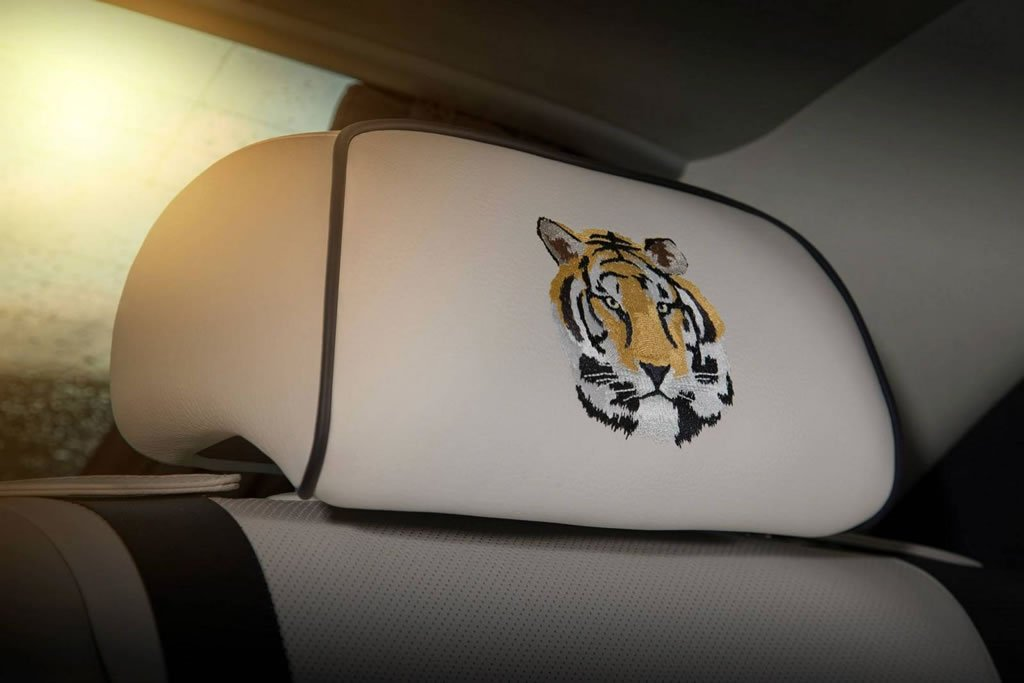 Rolls Royce Pays Tribute To Indian King Tipu Sultan With