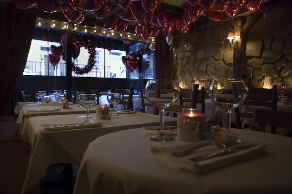 Date Night We Pick 5 Best Valentines Day Dinners And