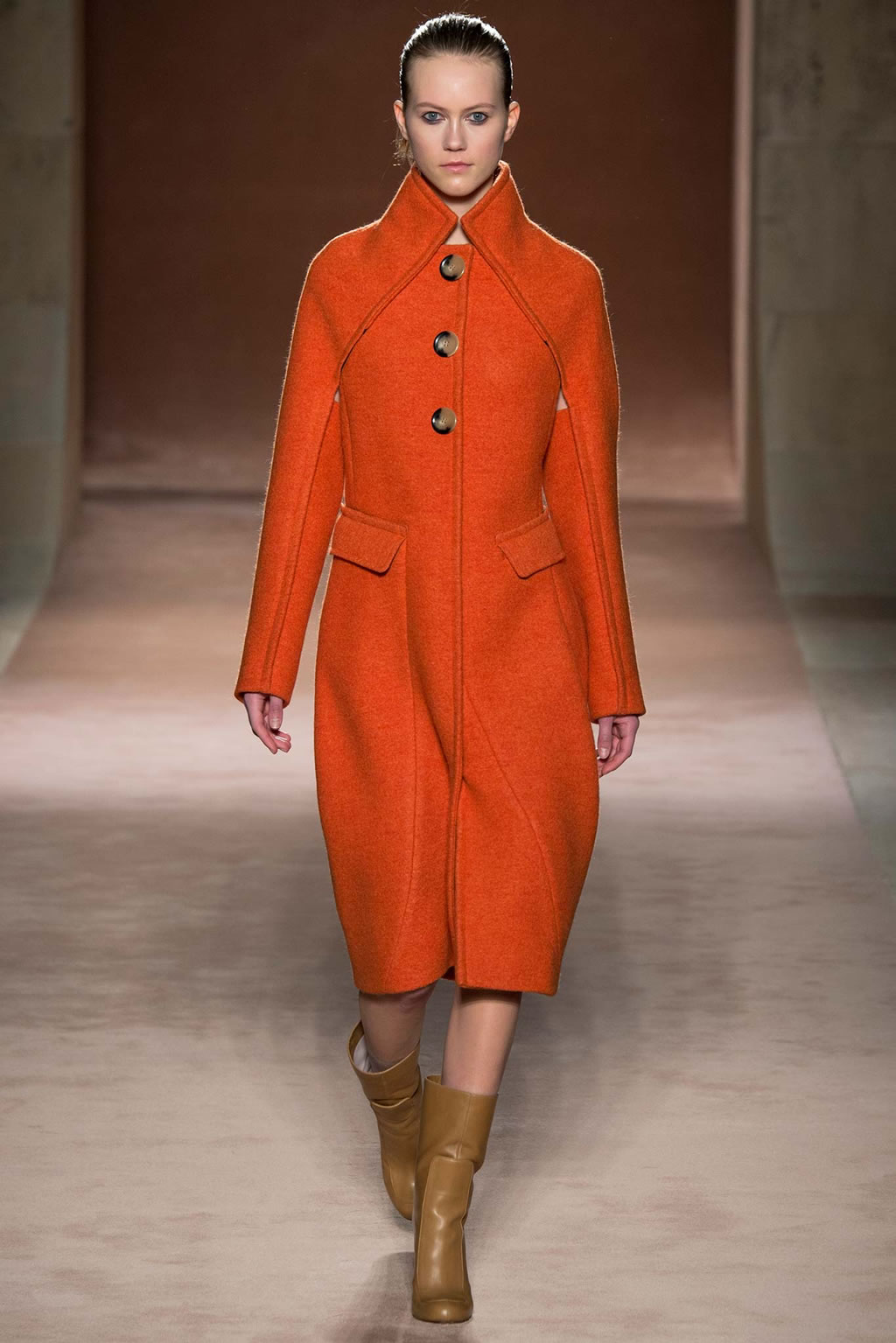 Victoria Beckham Amps Up The Sex Appeal In Her New Fall