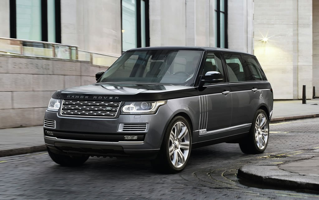 uber luxury 2016 range rover svautobiography revealed. Black Bedroom Furniture Sets. Home Design Ideas