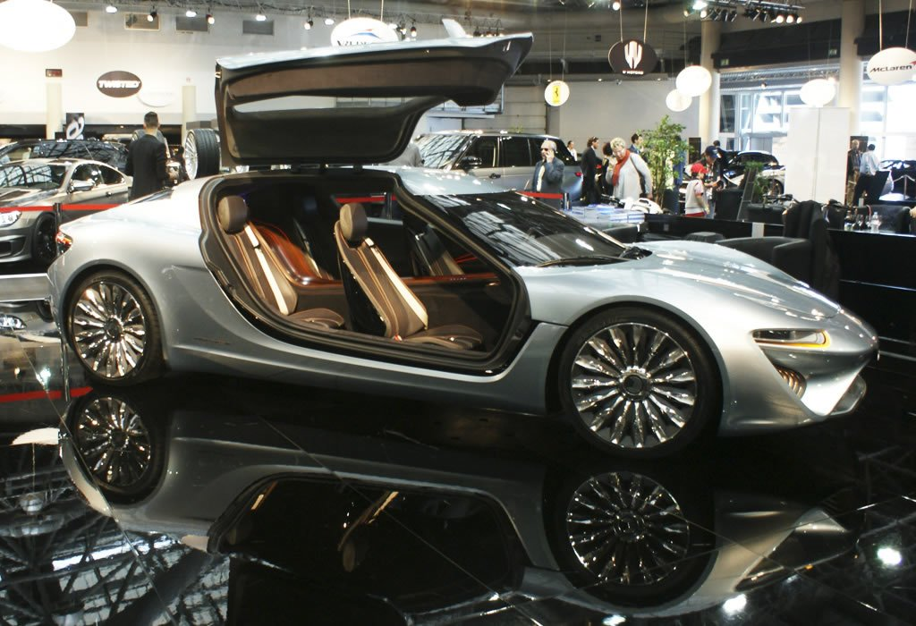 The 2015 Monaco Top Marques Car Show What To Expect