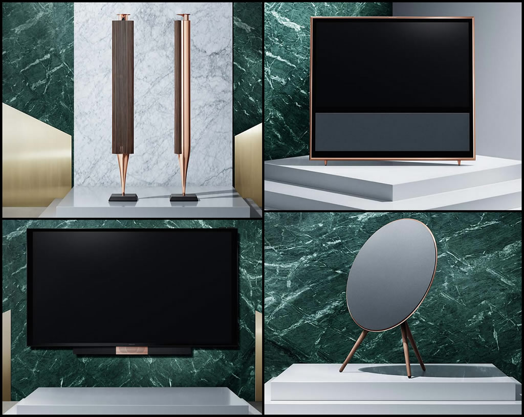 Bang And Olufsen Beovision 11 bang & olufsen celebrate 90 years with launch of a 6 piece