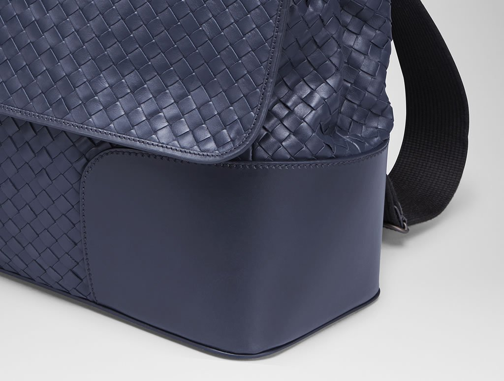 Bottega Veneta Vachette Backpack