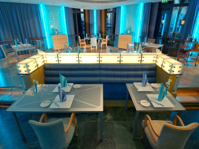 The 5 best luxury hotels in abu dhabi for Ristorante cipriani abu dhabi
