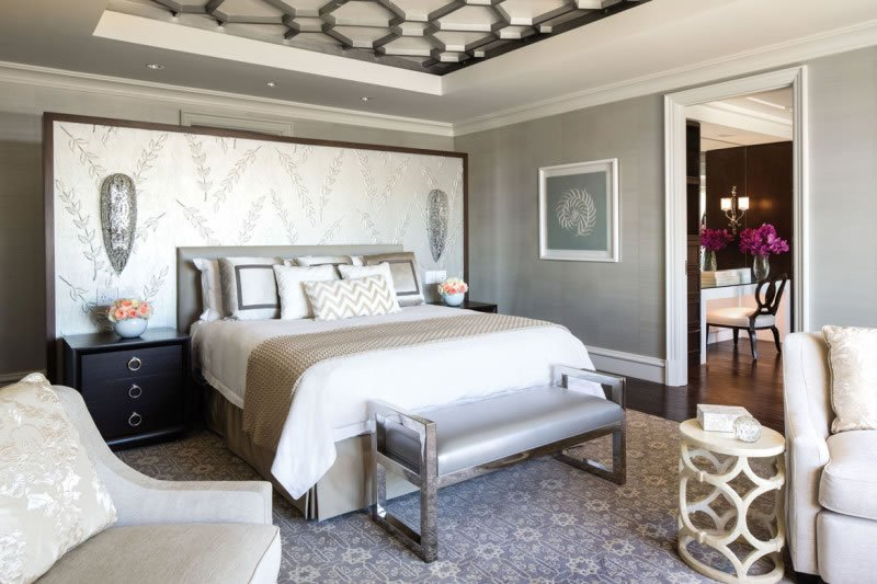 Inside The Presidential Suite At The Four Seasons Resort