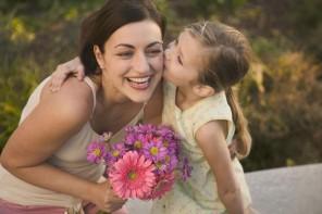 happy-mother