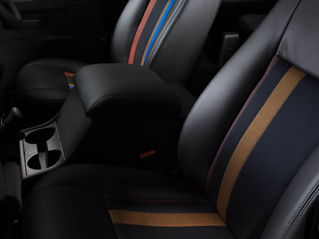 Paul Smith Collaborates With Land Rover To Create A One