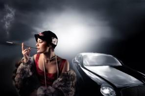 luxury-car-women