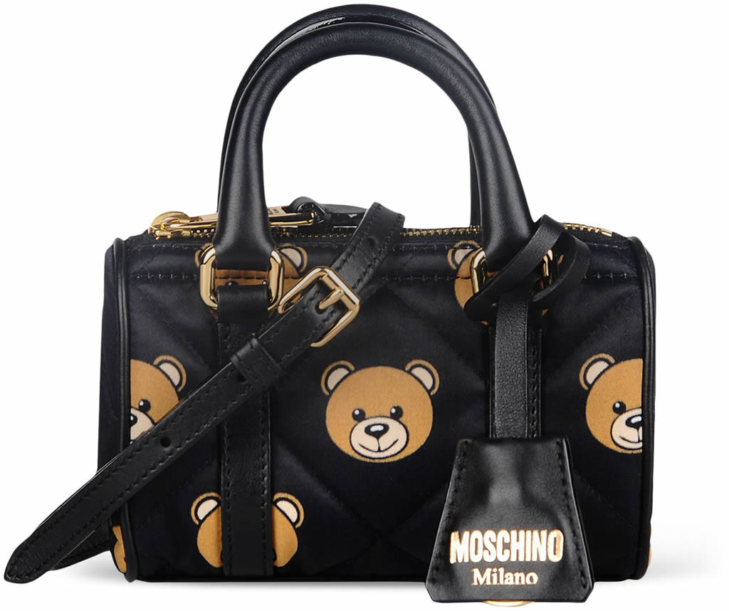 Jeremy Scott launches teddy bear themed capsule collection ...