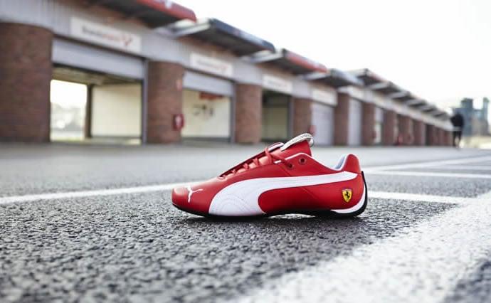 Puma De Ante Ferrari 10 Años iRkc3qqw