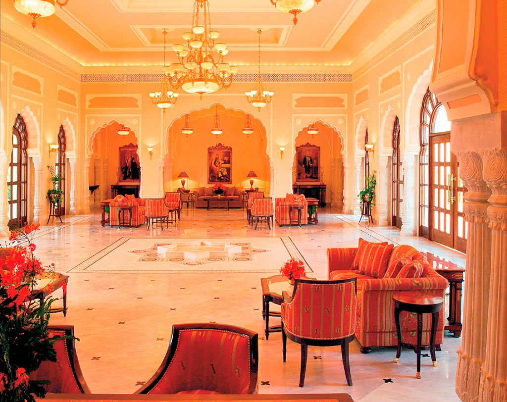 Suite Of The Week The Grand Maharani Suite At The Taj