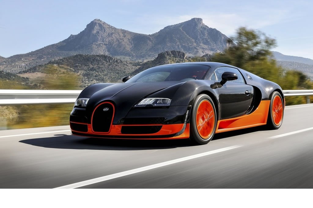 Most expensive bugatti
