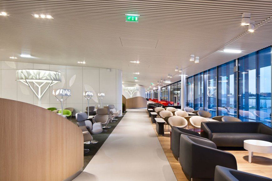 air-france-relaxation-area