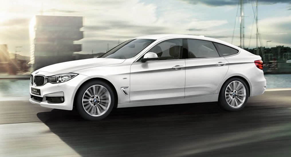 bmw launches 3 series gran turismo luxury lounge edition. Black Bedroom Furniture Sets. Home Design Ideas
