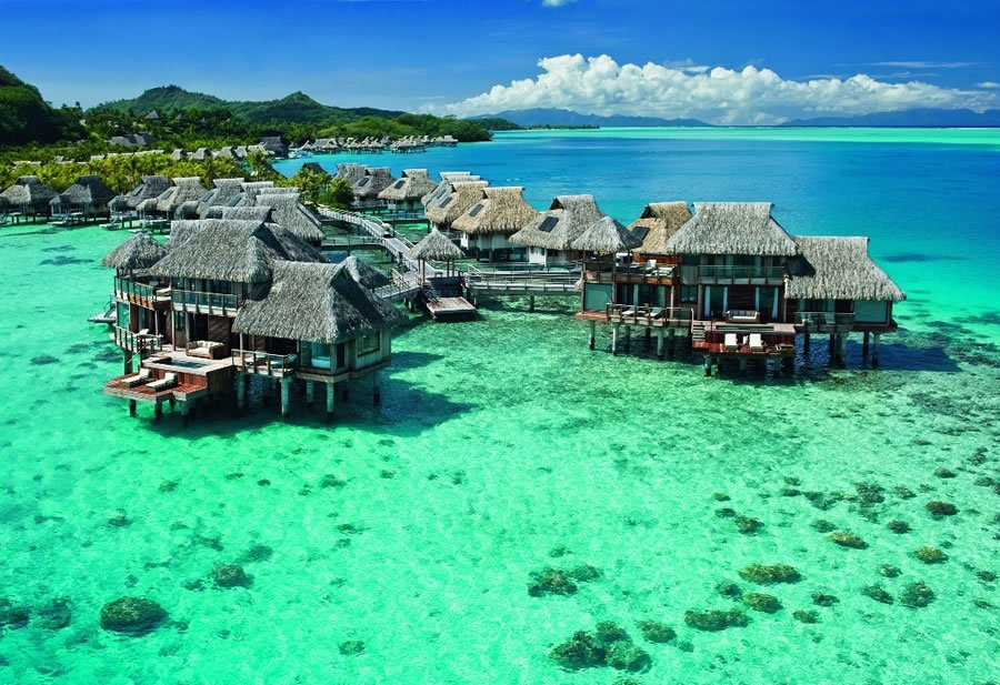 Top ten islands around the world according to tripadvisor Small islands around the world
