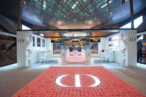 diors-garden-6000-roses-doha-airport-2