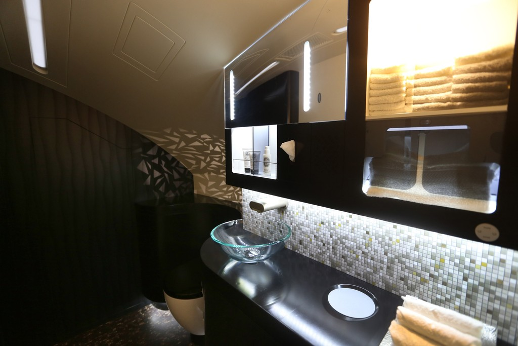 10 Reasons Why Flying Etihad S Residence Is Possibly The