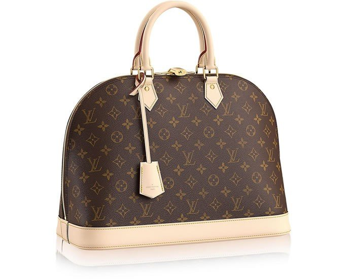 louis-vuitton -alma-monogram
