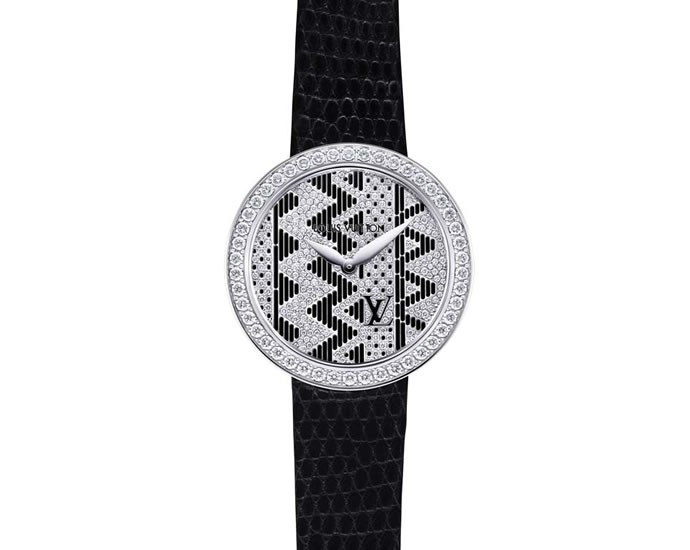 louis-vuitton-chevron-jewelry-watch