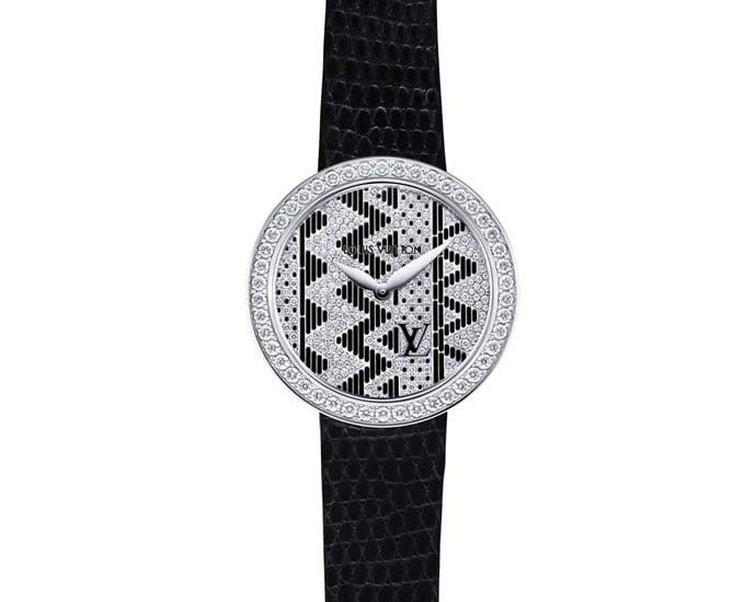 louis-vuitton-chevron-jewelry-watch