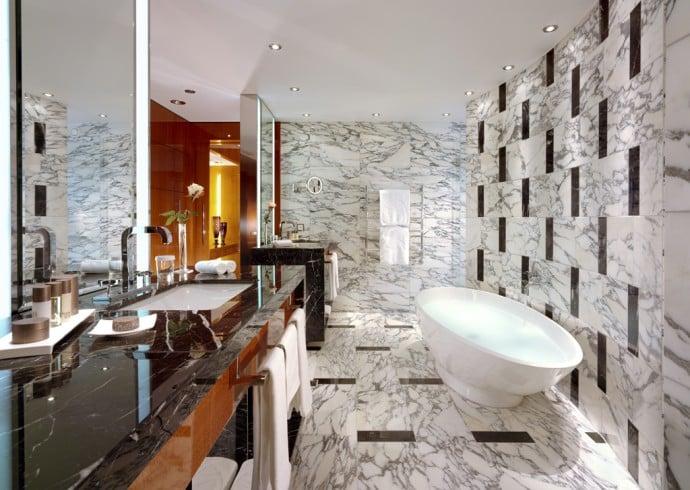 Oriental Suite - Bathroom