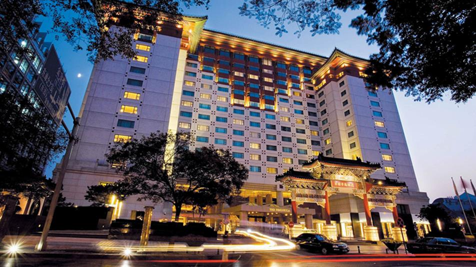 Review The Peninsula Beijing Why We Heart This Hotel In Of China S Capital Almost
