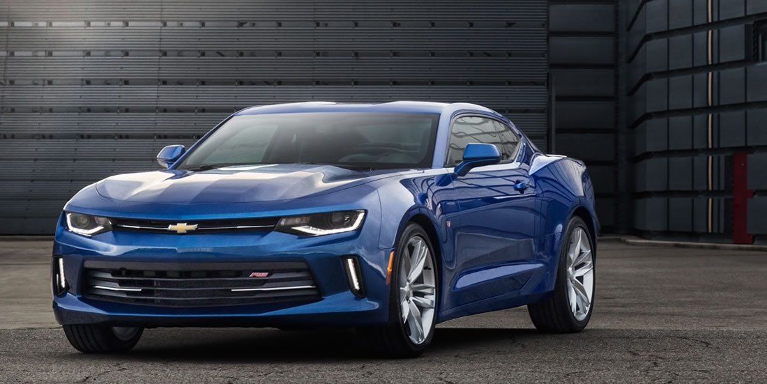 8 new features that up the ante for the 2016 chevrolet camaro. Black Bedroom Furniture Sets. Home Design Ideas