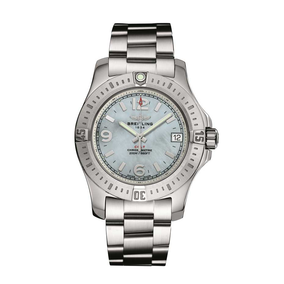 breitling highlights collection for on the go