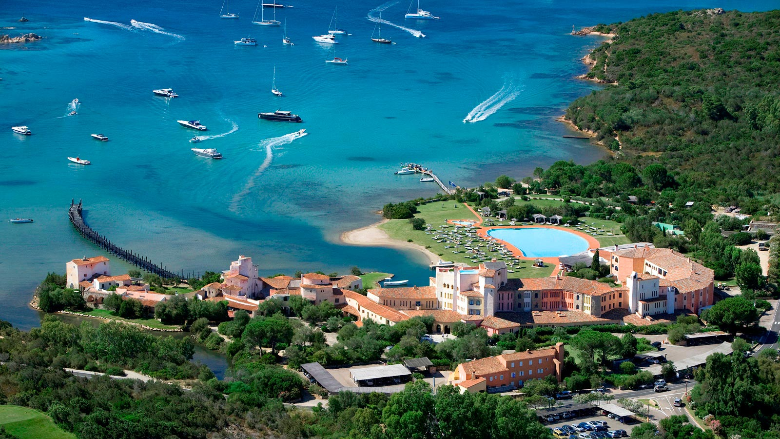 Sardinia Beach Hotels