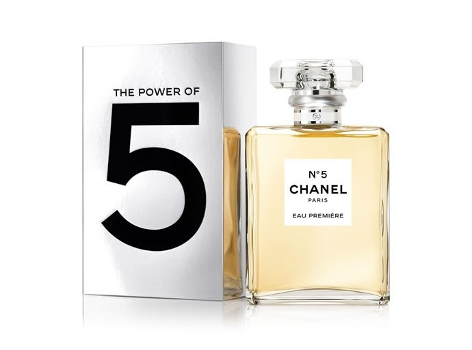 ea0cb02f The iconic No. 5 fragrance is now reborn in a lighter avatar as ...