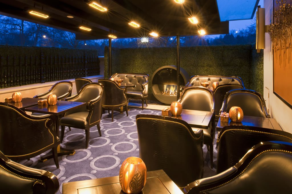 Celebrate the life and times of sir winston churchill with for Maxim design hotel 3 star