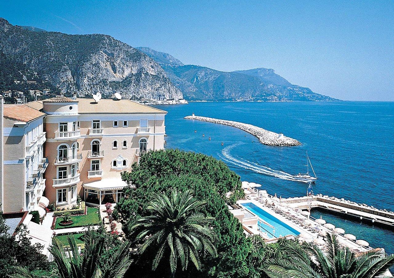 La Reserve De Beaulieu Amp Spa Hotel Review