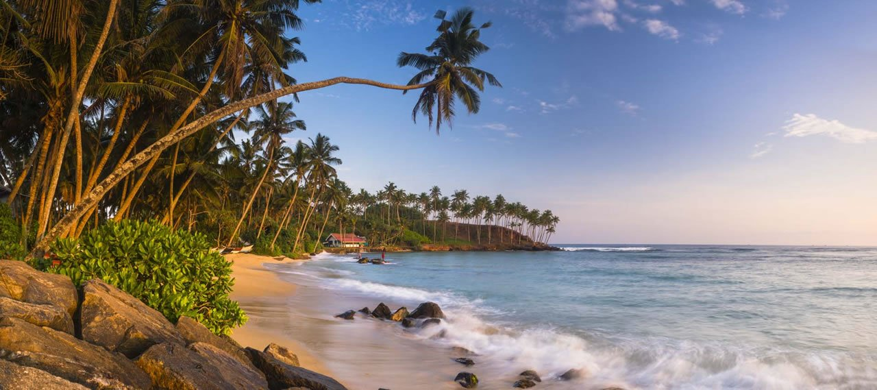 We Pick The Best Surfing Beaches In Sri Lanka