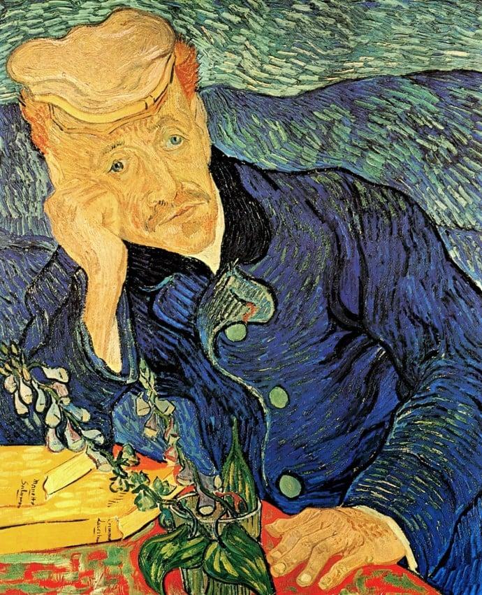 Portrait-of-Dr-Gachet-I-Vincent-Van-Gogh