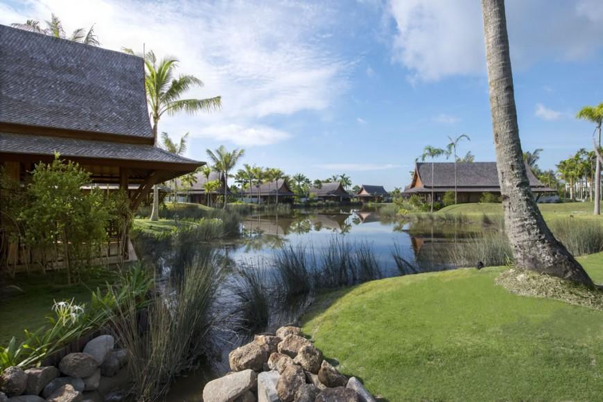 Thai Villa ExteriorFN2