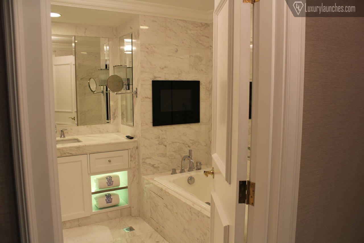 Bathroom Renovation Kl ritz carlton, kuala lumpur review