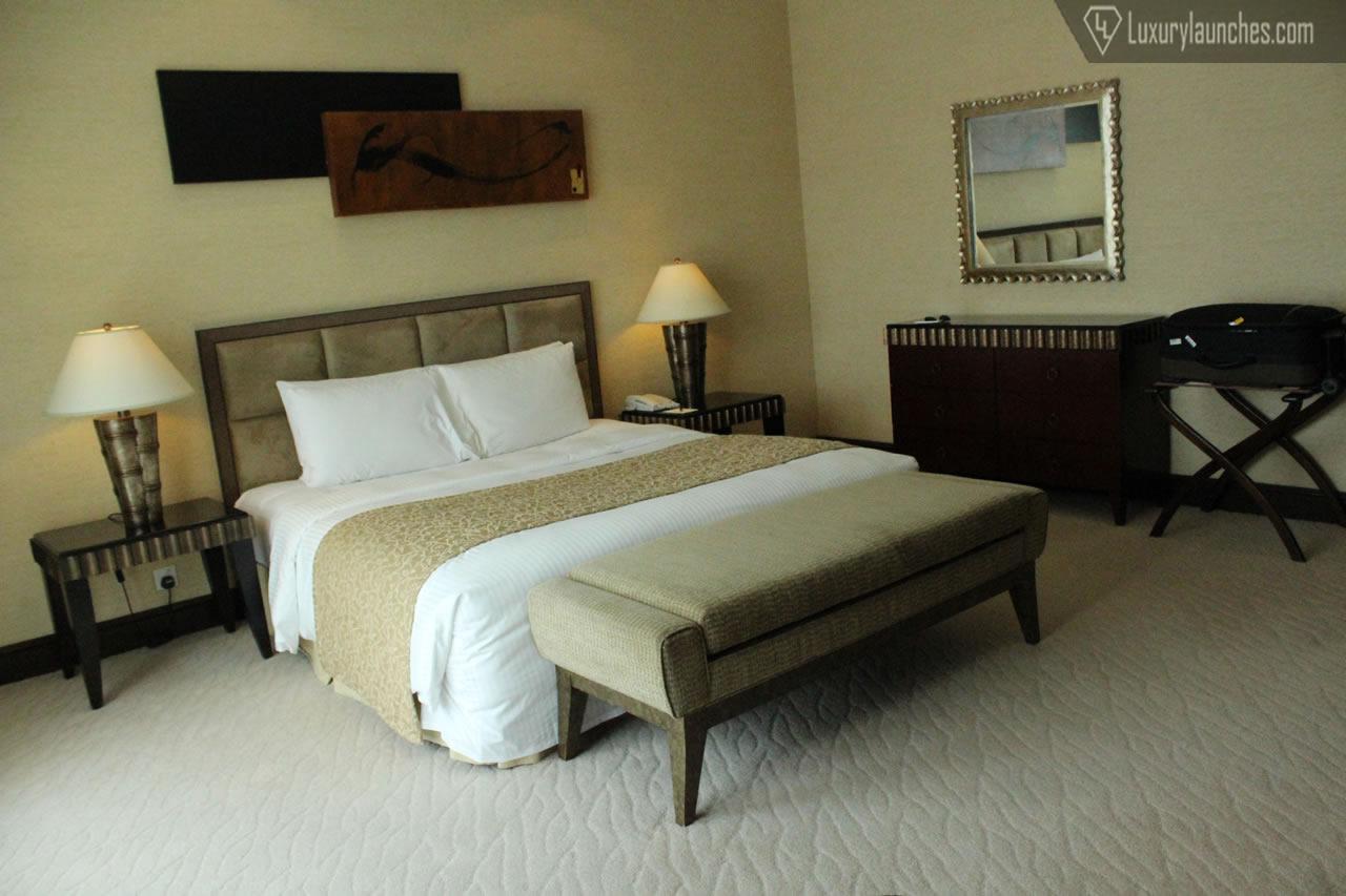 Ritz Carlton Kuala Lumpur Review