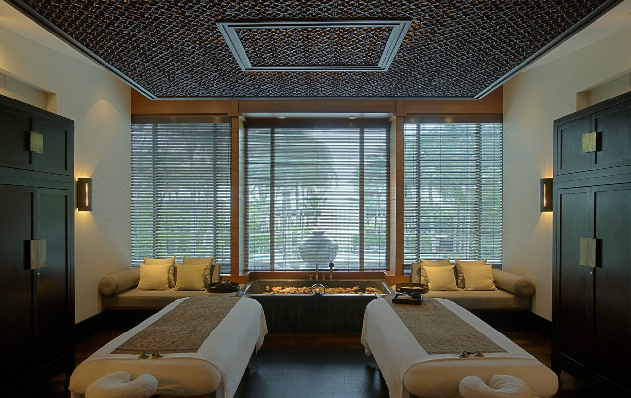 Spa Of The Week Spa By Th 233 Ma 233 At The Setai Miami Beach